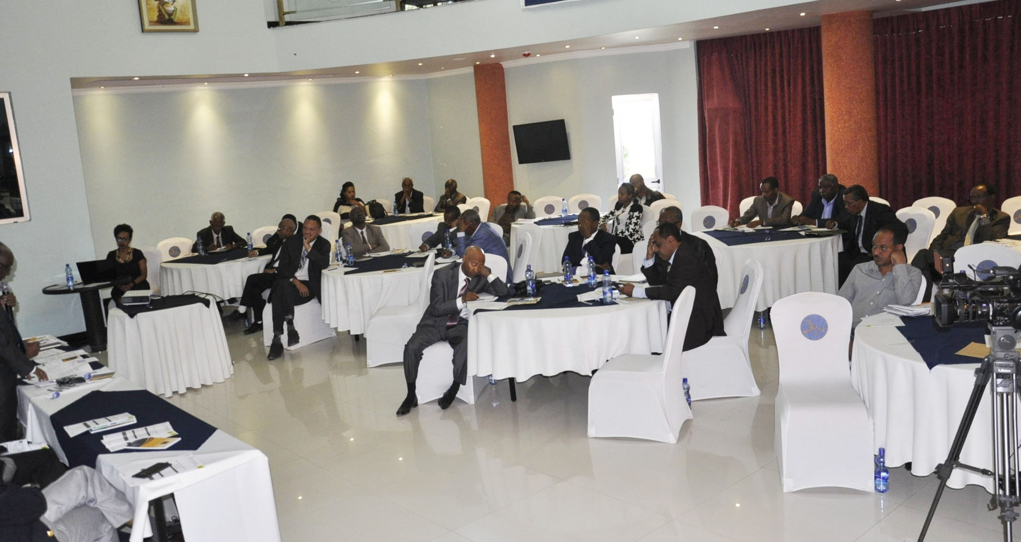 During the Review on the Code of Corporate Governance 2